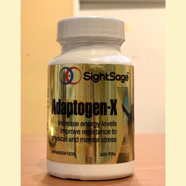 Adaptogen X